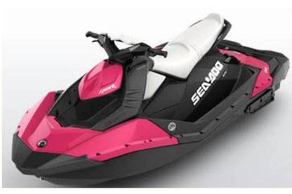 00024309 sea doo 2014 model year spark personal watercraft recall notice