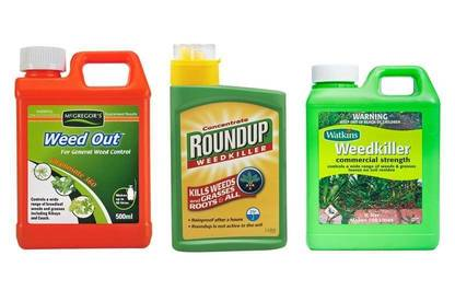 Garden pesticides Consumer NZ