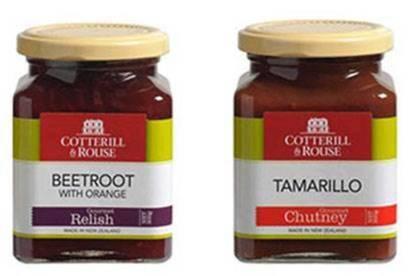 Recall img cotterill rouse brand chilli jam 350g