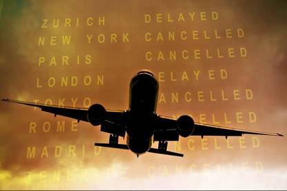 10jun travel agents cancelled flight