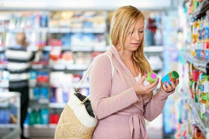 The way information is presented in supermarkets makes comparing products hugely difficult.
