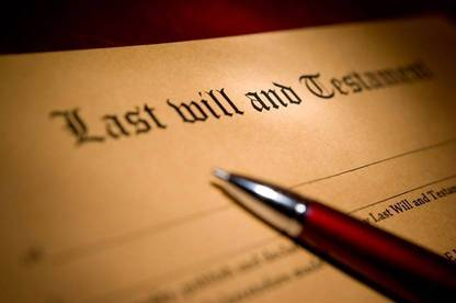 Making a will doesn't cost that much. The expensive bit is the will's administration after your death.