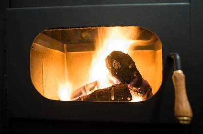"There is no known lower ""safe"" limit for the pollution that woodburners produce."