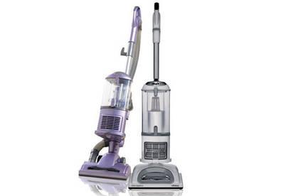 Recall vacuums