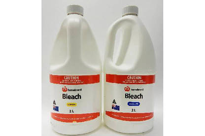 29apr2015 recalls homebrand bleach