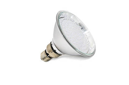Led bulb buying guide consumer nz par series security lights and self contained exterior floodlights aloadofball Images
