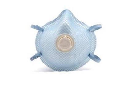 Recall respirator