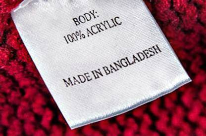 Around 80 clothing retailers have signed a binding accord to improve safety conditions in Bangladesh's garment industry.