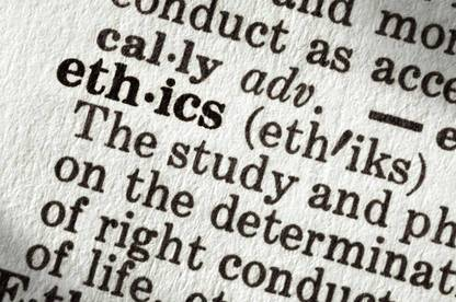 The code of ethics is the most common ASA code.