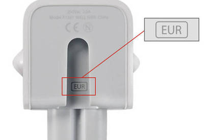 16 jan recalls apple ac wall adapters redesigned adapter 2x
