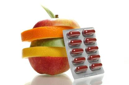 No pill can deliver the same nutritional punch as a plate of produce.