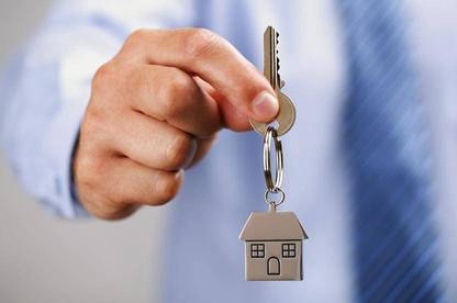 There are three different types of tenancy: fixed-term, periodic and service.
