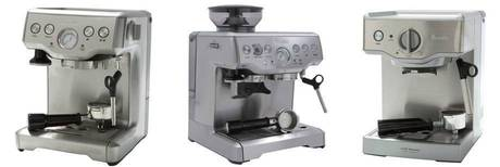 14mar espreso machines semi automatic