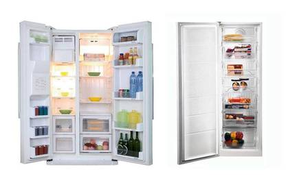 14apr freezers and fridge freezers type of fridge