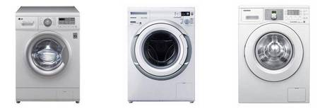 14jan washing machines front loaders