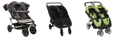 14mar strollers side by side product