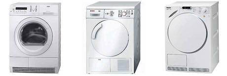 13jun clothes dryers condenser