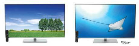 Tv screens types and features consumer nz - Which is better edge lit or backlit led tv ...
