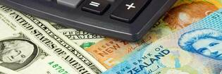 Money and travel hero default